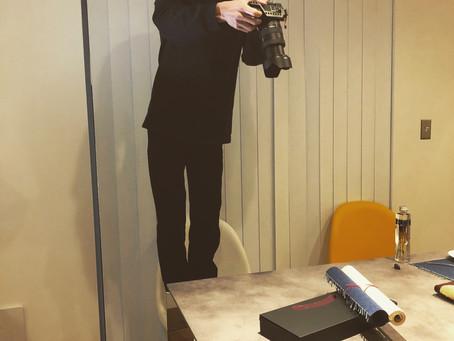 八王子の畳屋 本日は撮影DAY2020.10.19.