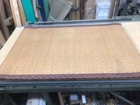 八王子の畳屋 床の間の改修 2019年3月31日