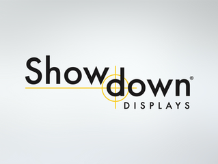 Supplier Spotlight: Showdown Displays