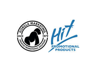 Gorilla Marketing and Hit Promotional Products Partner for Practice Safe 6'
