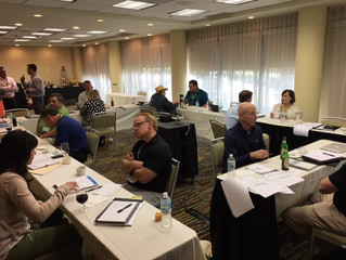 Leading Promotional Products Distributors Participate in Workshop
