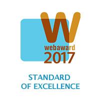 Web Award 2017