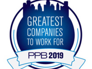 Facilisgroup Earns Spot on Greatest Companies List