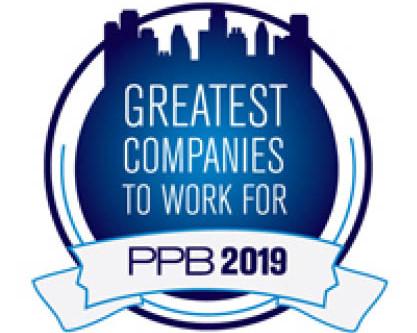 Facilisgroup Earns Spot on Greatest Companies List