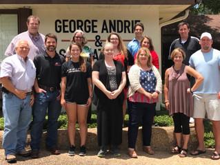 Facilisgroup Announces a New Partner: George Andrie & Associates