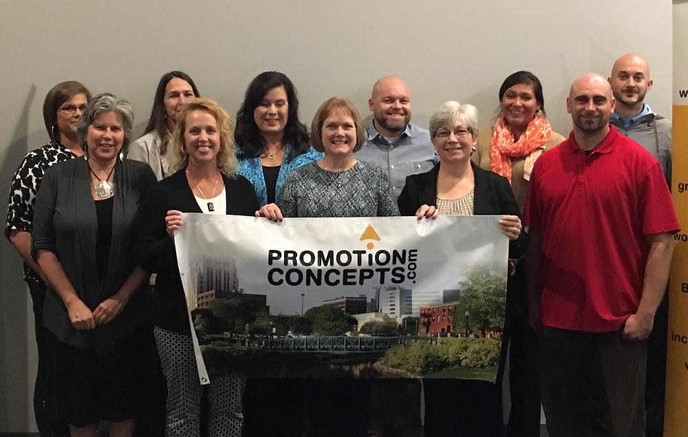 Promotion Concepts
