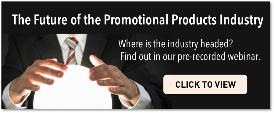 Future of Promotional Products