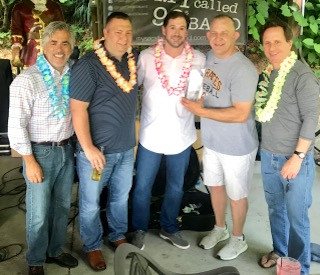 HDS Named Facilisgroup Partner of the Year