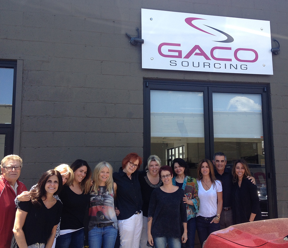 Gaco Sourcing