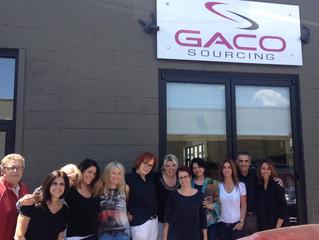 Facilis Announces a New Partner: Gaco Sourcing