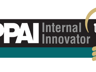 Facilis Software Developer Named PPAI Internal Innovator