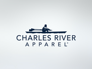 Charles River Apparel Gives Back