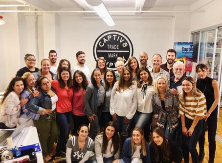 Facilisgroup Announces a New Partner: Captiv8 Promotions, Inc.