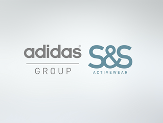 adidas: Iconic, Sustainable and Available Through S&S