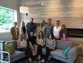 Facilisgroup Welcomes a New Partner: Green Giftz