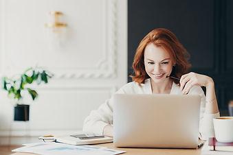 positive-happy-female-freelancer-has-bus