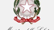 COMUNICATO STAMPA DEL 11/10/2020