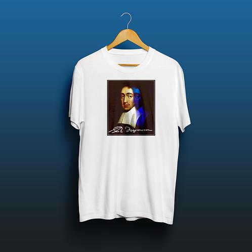 Camiseta Firma Spinoza