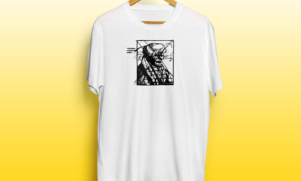Camiseta Erasmo