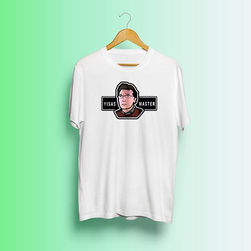Camiseta Yisas Master
