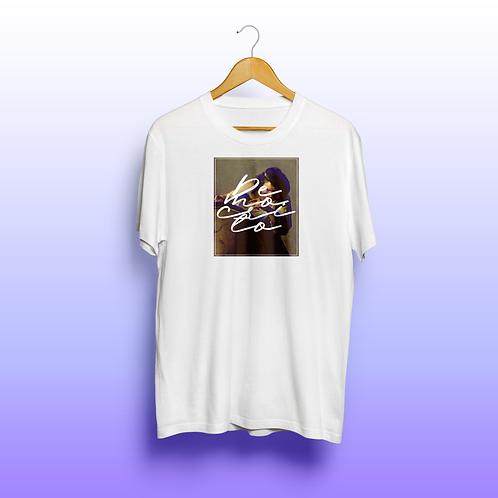 Camiseta Firma Demócrito