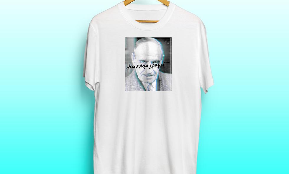 Camiseta Firma Ortega y Gasset