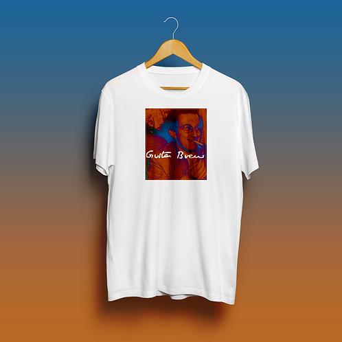 Camiseta Firma Gustavo Bueno