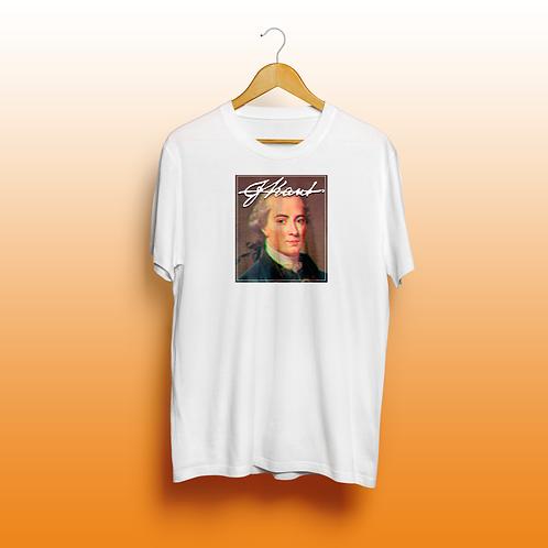 Camiseta Firma Kant