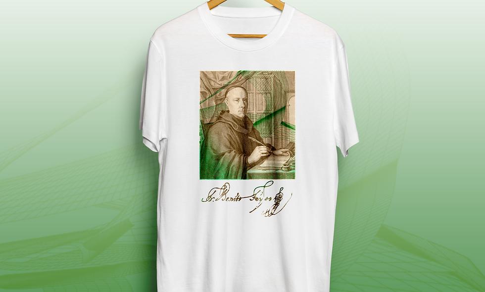 Camiseta Firma Benito Feijoo