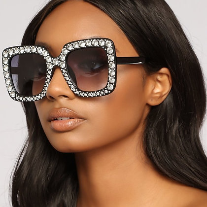 ICE ME OUT SUNGLASSES