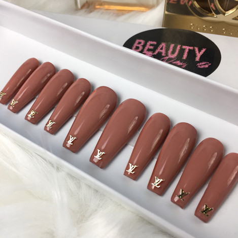 Beauty By Paris LV Nude