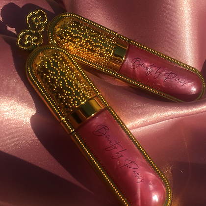 Pillow Talk-Radiant Lip Gloss