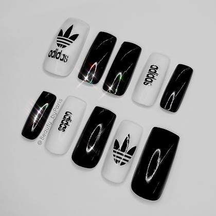 READY MADE DESIGN: Adidas Babe