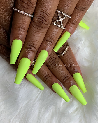 READY MADE DESIGN: Neon Vibes