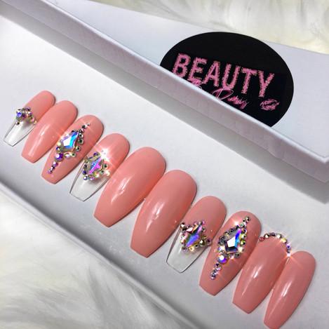 Beauty By Paris Pink Princess