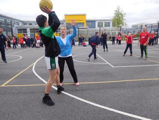 Seachtain Spóirt Ghníomhaí/ Active Sport's Week