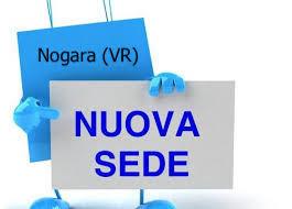 Cambio sede a Nogara (VR)