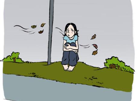 Adolescenza ed efficacia genitoriale (e coniugale)