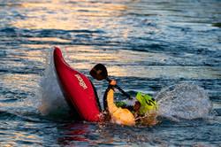 Kayak - Utah Beach
