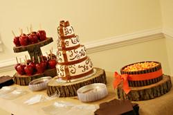 Cake Slab
