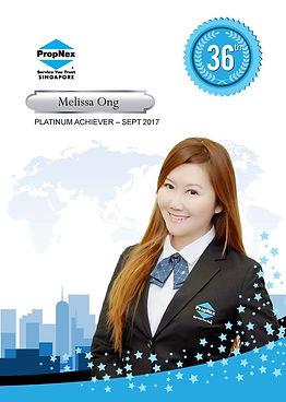 Award - Platinum Achiever Sept 2017.jpg