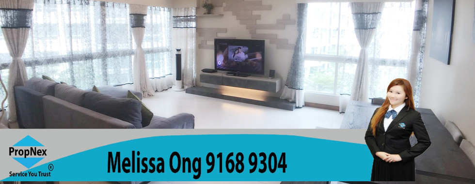 5 Premium 268D Punggol Field Low Floor sold in 2 months plus at seller expected price