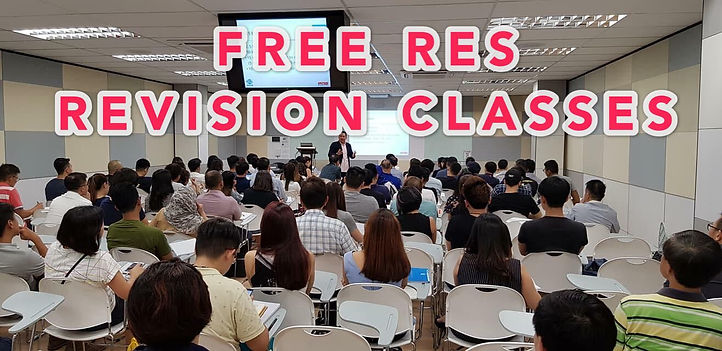 Free RES Revision Classes.jpeg