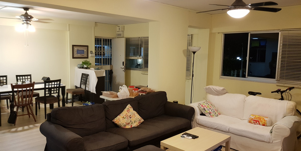 5i 522 Serangoon North Ave 4 Low Floor sold in one month