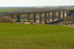 M6 Szebényi völgyhíd