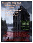 2021 CSC Halloween Party