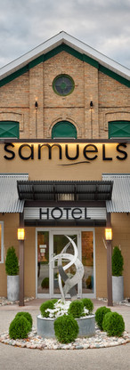 Samuels Boutique Hotel
