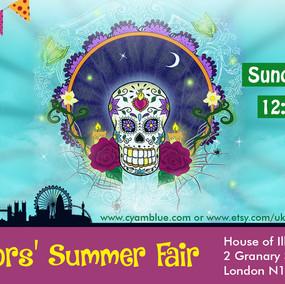 FB Flyers-Illustration summer fair 02.jp