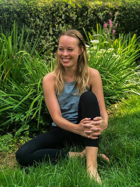 Lara Grant Portrait