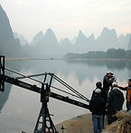 How to shoot in China